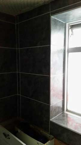 Bathroom Tiles Essex